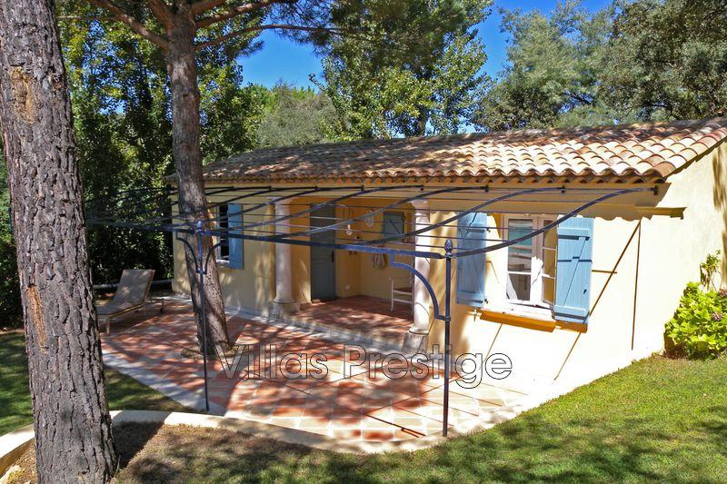 Photo n°4 - Vente Maison villa Ramatuelle 83350 - 3 800 000 €