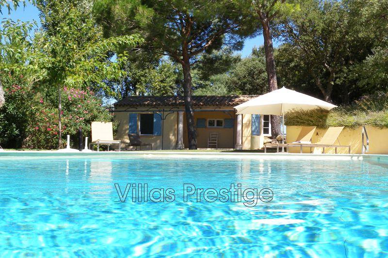 Vente villa Ramatuelle image 2