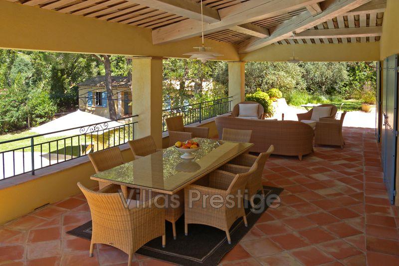 Vente villa Ramatuelle image 9