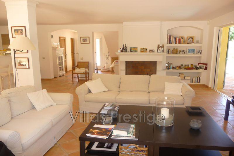 Photo n°8 - Vente Maison villa Ramatuelle 83350 - 3 800 000 €