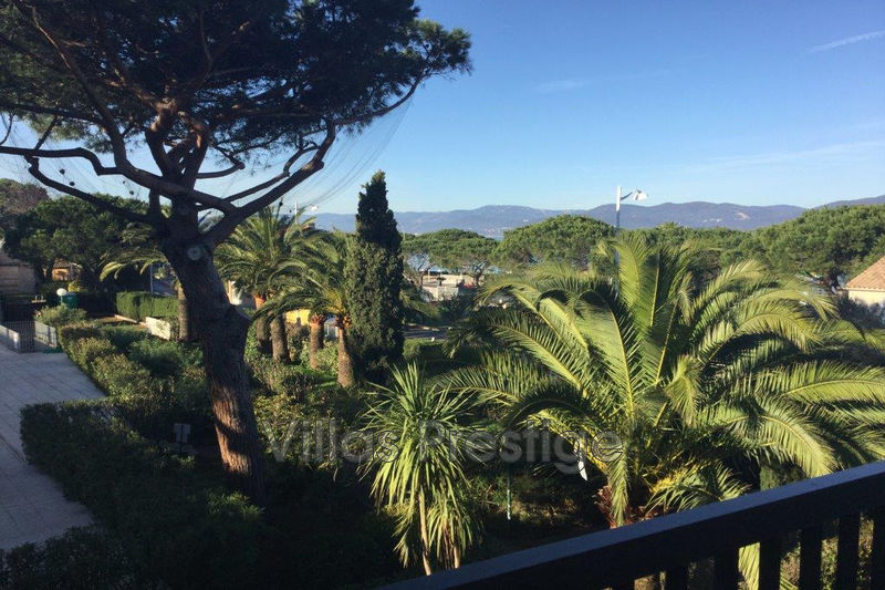 Photo n°2 - Vente appartement Saint-Tropez 83990 - 498 750 €