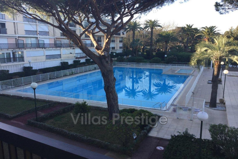 Photo n°3 - Vente appartement Saint-Tropez 83990 - 498 750 €