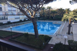 Vente appartement Saint-Tropez IMG_1139