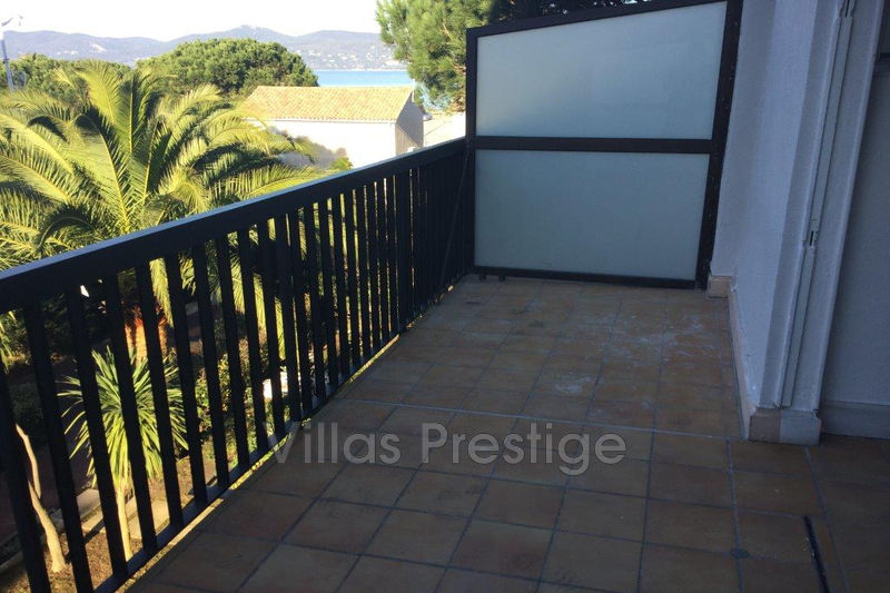 Photo n°6 - Vente appartement Saint-Tropez 83990 - 498 750 €