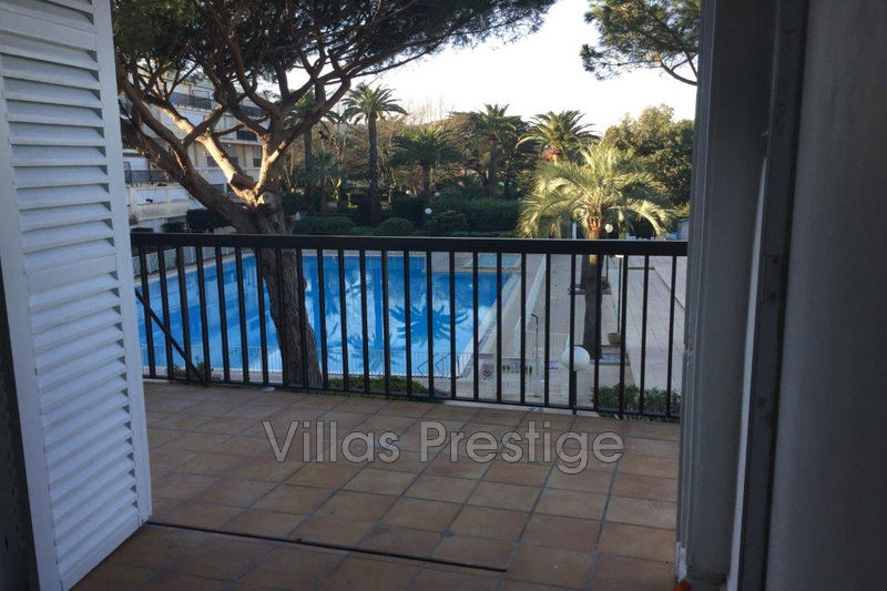Photo n°4 - Vente appartement Saint-Tropez 83990 - 498 750 €