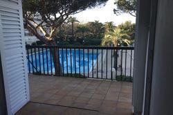 Vente appartement Saint-Tropez IMG_1144