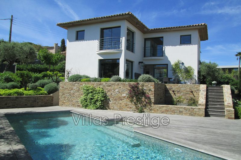 Photo House Ramatuelle   to buy house  3 bedrooms   160 m²