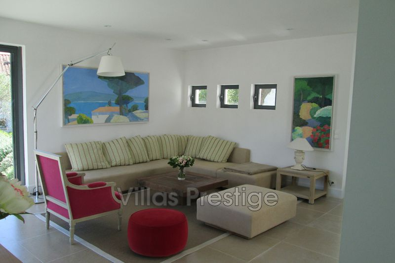 Photo n°6 - Vente maison Ramatuelle 83350 - 3 074 000 €
