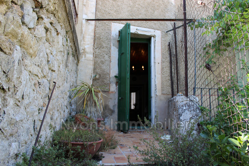 Photo House Buis-les-Baronnies   to buy house  3 bedrooms   100 m²