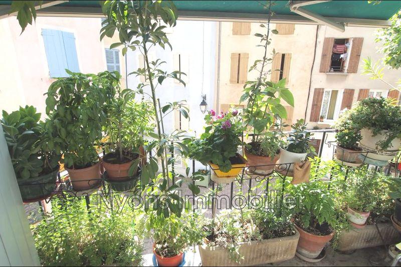Photo Maison de village Nyons   achat maison de village  4 chambres   138m²
