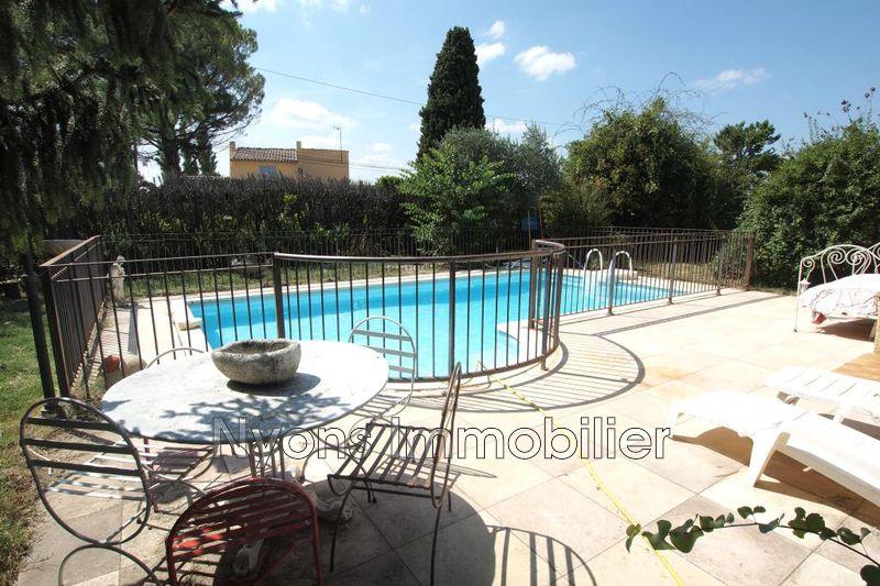 Photo n°7 - Vente Maison villa Valréas 84600 - 252 000 €