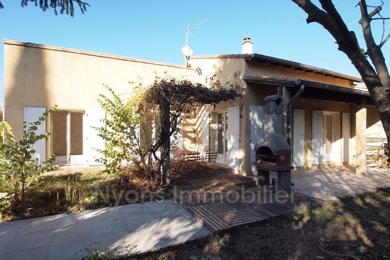 Photo n°1 - Vente Maison villa Valréas 84600 - 252 000 €