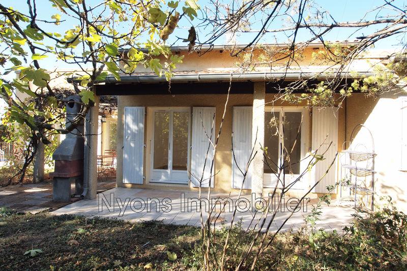 Photo n°2 - Vente Maison villa Valréas 84600 - 252 000 €