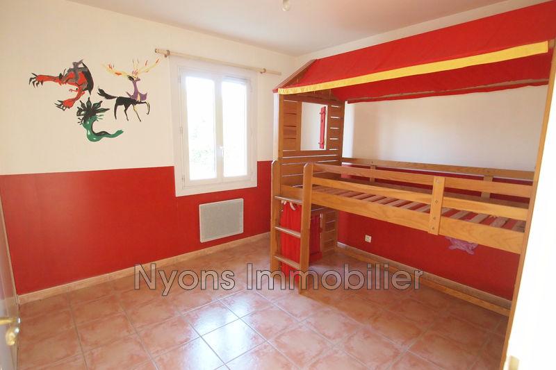 Photo n°13 - Vente Maison villa Valréas 84600 - 252 000 €