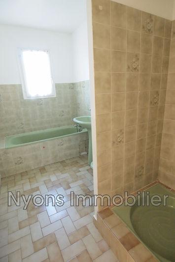 Photo n°12 - Vente Maison villa Valréas 84600 - 252 000 €