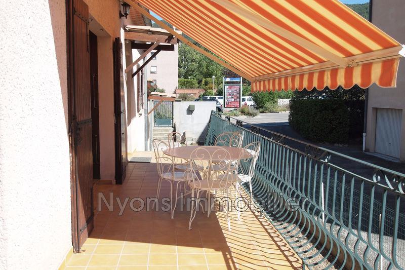 Photo Villa Nyons   achat villa  3 chambres   129m²