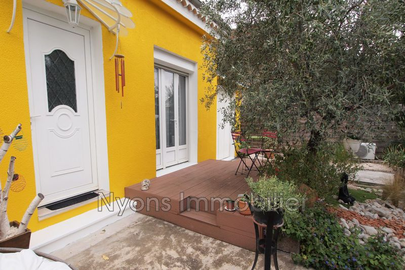 Photo Villa Nyons   to buy villa  3 bedrooms   96 m²