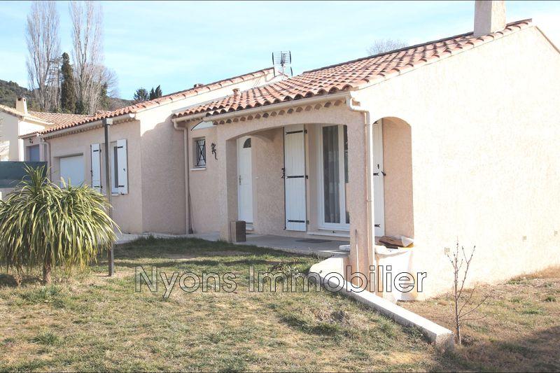 Photo Villa Nyons   to buy villa  3 bedrooms   90m²