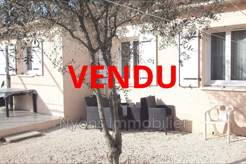 Photo Villa Nyons   to buy villa  3 bedrooms   90 m²