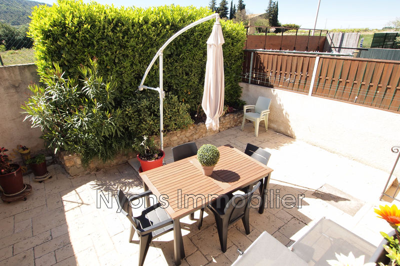 Photo Villa Nyons   to buy villa  3 bedrooms   80 m²