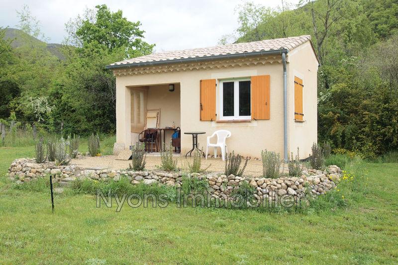 Villa Villeperdrix   achat villa  1 pièce   11m²