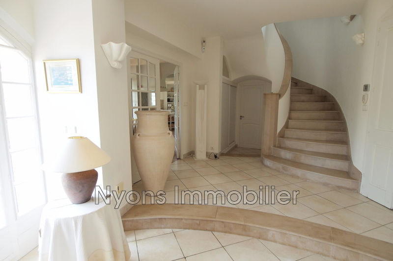 Photo n°8 - Vente Maison villa Nyons 26110 - 750 000 €