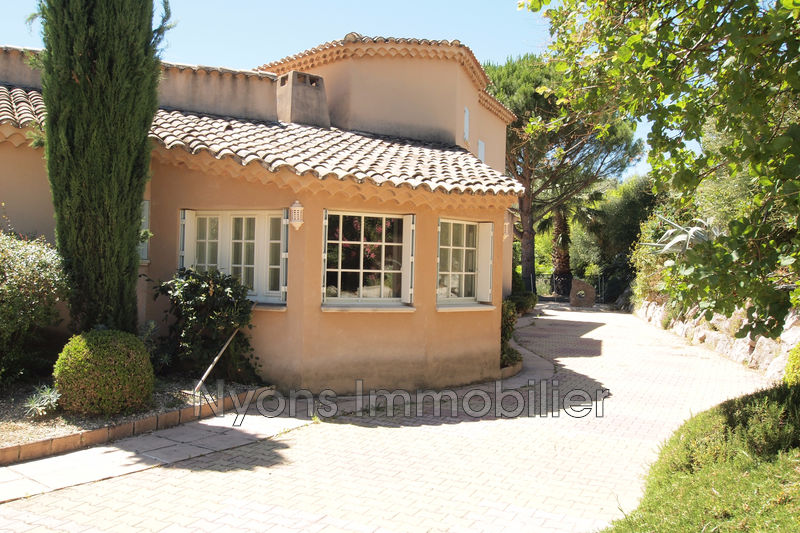 Photo n°4 - Vente Maison villa Nyons 26110 - 750 000 €