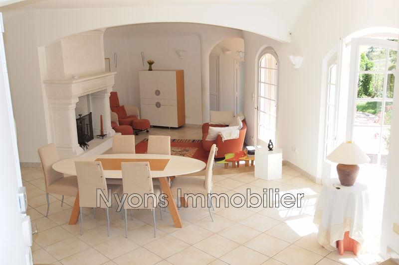 Photo n°5 - Vente Maison villa Nyons 26110 - 750 000 €