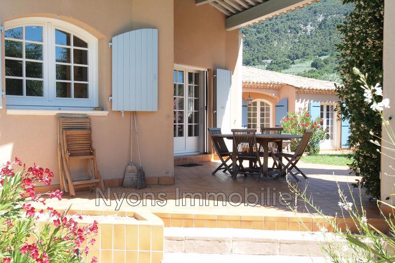Photo n°3 - Vente Maison villa Nyons 26110 - 750 000 €