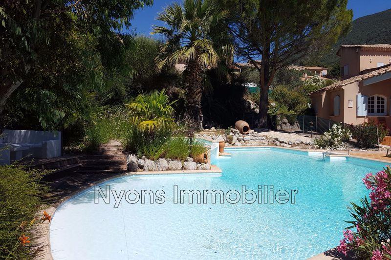 Photo n°2 - Vente Maison villa Nyons 26110 - 750 000 €