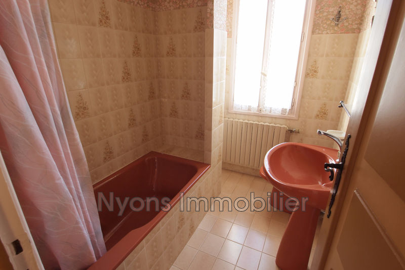 Photo n°7 - Vente Maison villa Nyons 26110 - 273 000 €