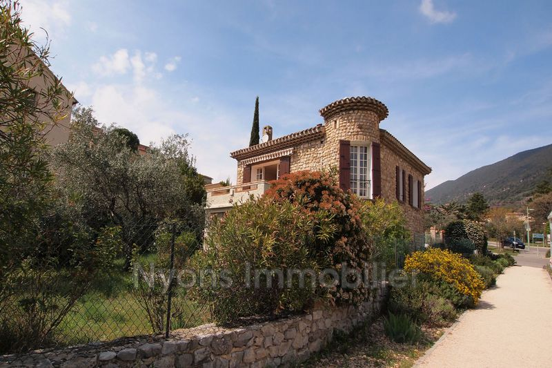 Photo Villa Nyons   achat villa  3 chambres   99m²