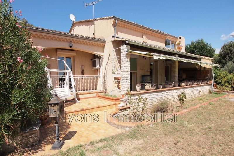 Photo Villa Vinsobres Village,   to buy villa  4 bedrooms   232 m²