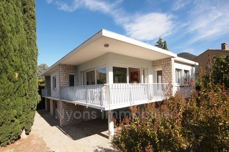Photo Villa Nyons   to buy villa  4 bedrooms   160 m²