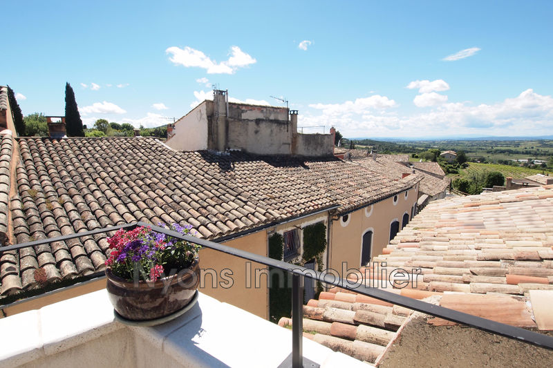Photo Maison de village Villedieu   achat maison de village  3 chambres   116m²