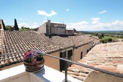 Photos  Maison de village à vendre Villedieu 84110
