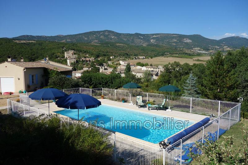 Photo Villa Drôme provençale Drôme provençale,   achat villa  4 chambres   257m²