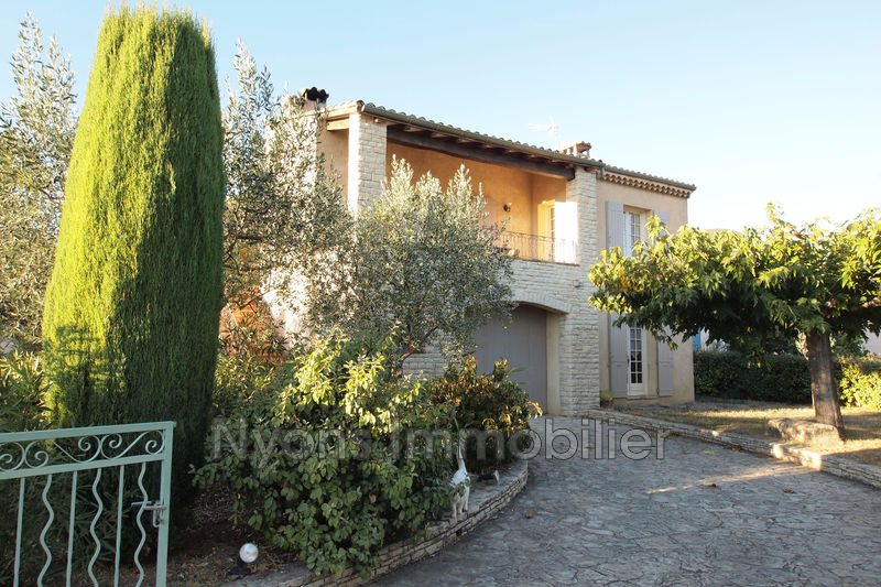 Photo Villa Nyons   to buy villa  5 bedrooms   182 m²