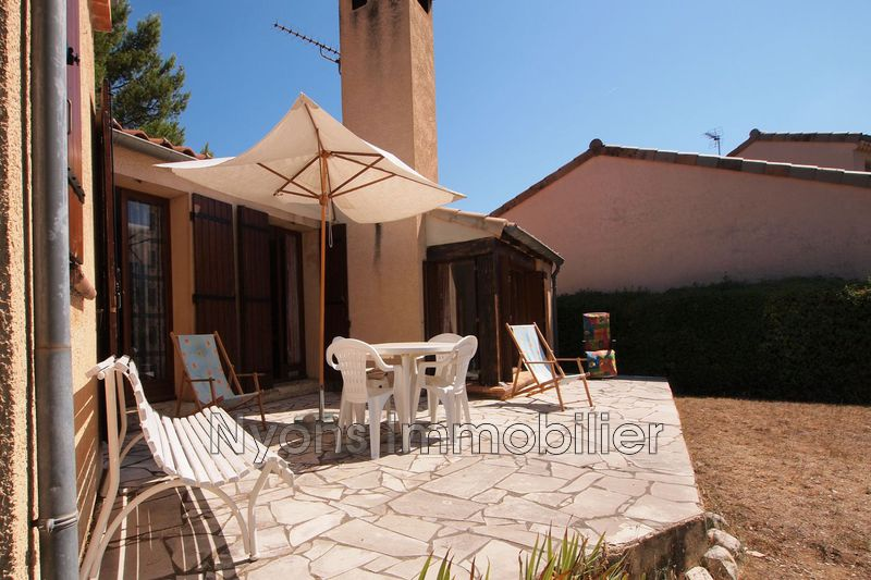 Photo Villa Nyons   to buy villa  4 bedrooms   113 m²