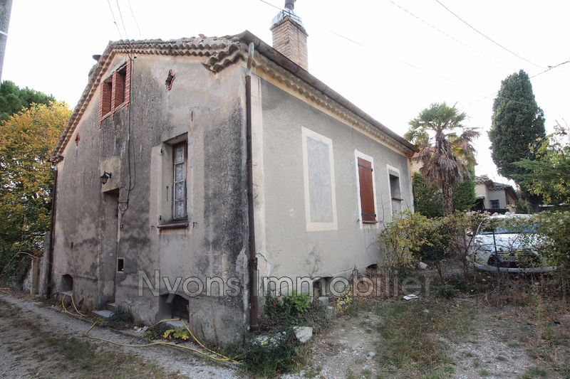Photo Villa Nyons   to buy villa  4 bedrooms   94 m²
