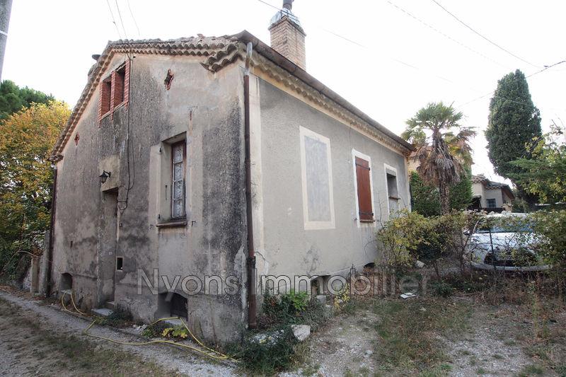 Photo Villa Nyons   achat villa  4 chambres   94m²
