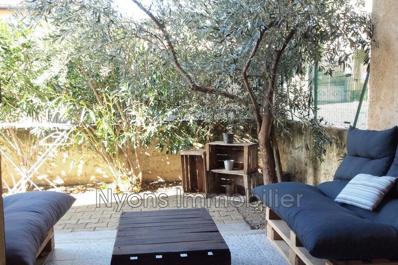 Photo Villa Nyons   achat villa  3 chambres   90m²