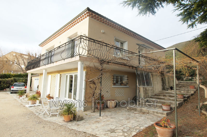 Photo Villa Nyons   to buy villa  6 bedrooms   215 m²