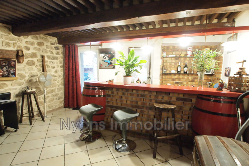 Photo Maison de village Sainte-Jalle   achat maison de village  3 chambres   161 m²