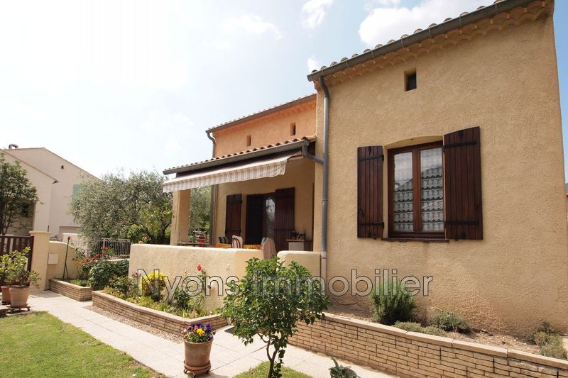Photo Villa Nyons   to buy villa  3 bedrooms   136 m²