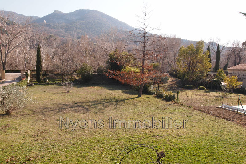 Photo n°3 - Vente Maison villa Nyons 26110 - 283 500 €
