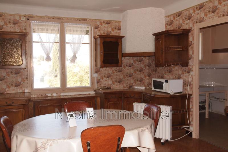 Photo n°6 - Vente Maison villa Nyons 26110 - 283 500 €