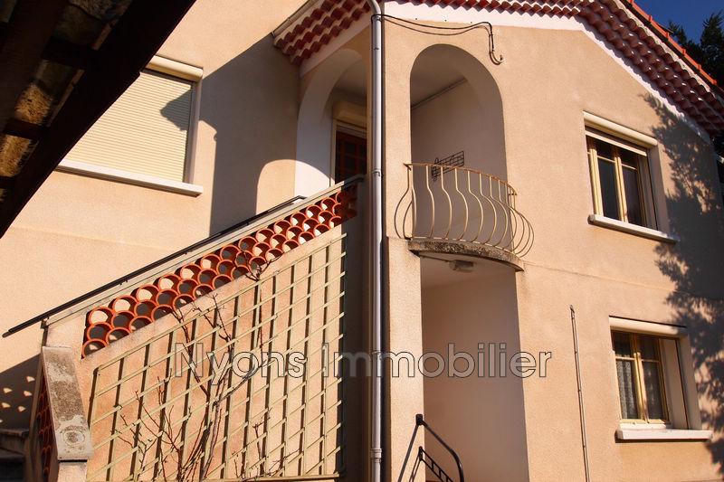 Photo n°2 - Vente Maison villa Nyons 26110 - 283 500 €