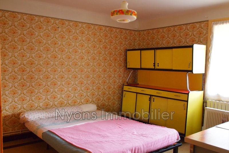 Photo n°8 - Vente Maison villa Nyons 26110 - 283 500 €