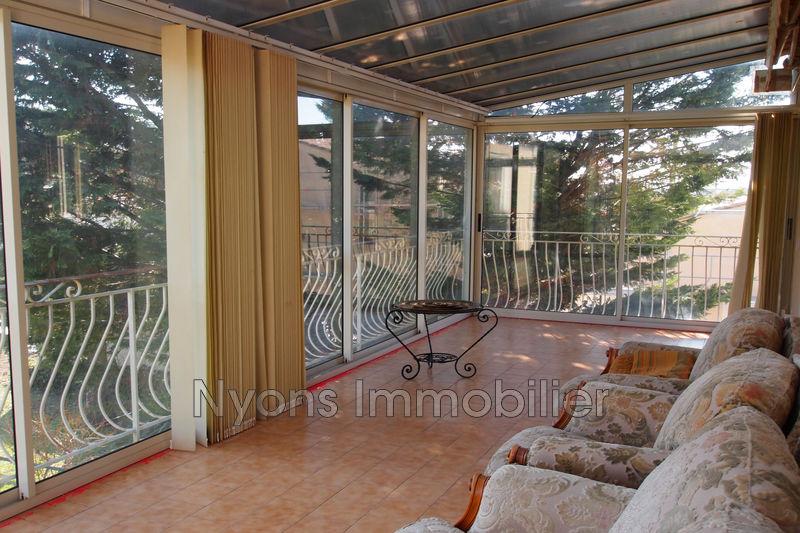 Photo n°12 - Vente Maison villa Nyons 26110 - 283 500 €